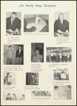 1967 Daleville High School Yearbook Page 120 & 121