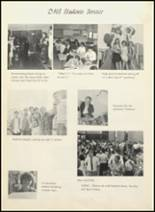 1967 Daleville High School Yearbook Page 122 & 123