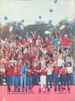 1982 Yearbook Madison Consolidated High School
