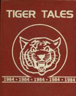 1984 Yearbook Eufaula High School