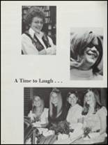 1971 Crestwood High School Yearbook Page 10 & 11