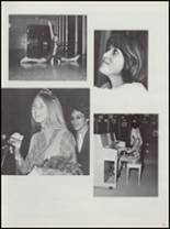 1971 Crestwood High School Yearbook Page 24 & 25