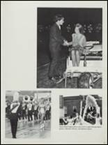 1971 Crestwood High School Yearbook Page 26 & 27