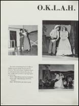 1971 Crestwood High School Yearbook Page 30 & 31