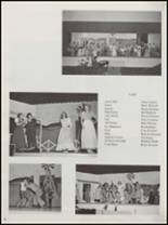 1971 Crestwood High School Yearbook Page 32 & 33