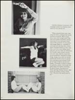 1971 Crestwood High School Yearbook Page 34 & 35