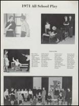1971 Crestwood High School Yearbook Page 38 & 39