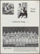 1971 Crestwood High School Yearbook Page 44 & 45