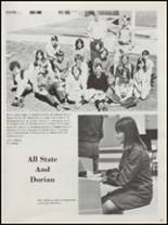 1971 Crestwood High School Yearbook Page 48 & 49
