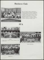 1971 Crestwood High School Yearbook Page 52 & 53