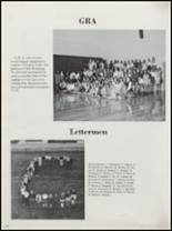 1971 Crestwood High School Yearbook Page 58 & 59