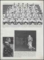 1971 Crestwood High School Yearbook Page 62 & 63