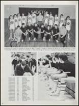 1971 Crestwood High School Yearbook Page 66 & 67