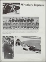 1971 Crestwood High School Yearbook Page 68 & 69