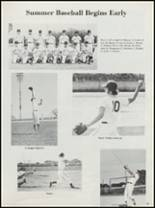 1971 Crestwood High School Yearbook Page 72 & 73