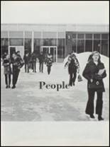 1971 Crestwood High School Yearbook Page 74 & 75