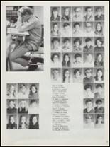 1971 Crestwood High School Yearbook Page 76 & 77