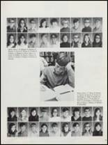 1971 Crestwood High School Yearbook Page 78 & 79