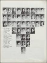 1971 Crestwood High School Yearbook Page 80 & 81