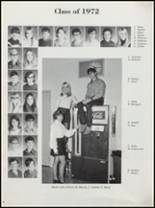1971 Crestwood High School Yearbook Page 82 & 83