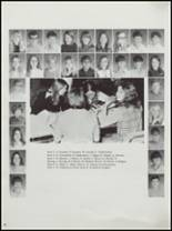 1971 Crestwood High School Yearbook Page 84 & 85