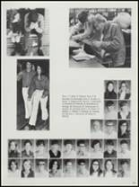 1971 Crestwood High School Yearbook Page 86 & 87