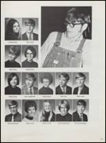 1971 Crestwood High School Yearbook Page 94 & 95