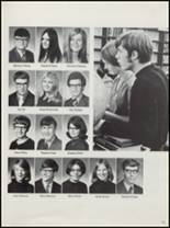 1971 Crestwood High School Yearbook Page 96 & 97