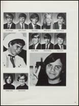 1971 Crestwood High School Yearbook Page 98 & 99