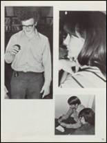 1971 Crestwood High School Yearbook Page 104 & 105