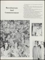 1971 Crestwood High School Yearbook Page 106 & 107