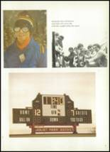 1978 Joliet Catholic High School Yearbook Page 12 & 13