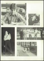 1978 Joliet Catholic High School Yearbook Page 14 & 15