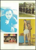 1978 Joliet Catholic High School Yearbook Page 16 & 17