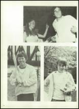 1978 Joliet Catholic High School Yearbook Page 18 & 19