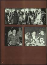 1978 Joliet Catholic High School Yearbook Page 20 & 21