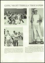 1978 Joliet Catholic High School Yearbook Page 24 & 25