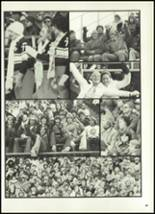 1978 Joliet Catholic High School Yearbook Page 28 & 29