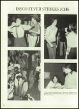 1978 Joliet Catholic High School Yearbook Page 30 & 31