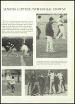 1978 Joliet Catholic High School Yearbook Page 34 & 35