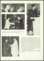 1978 Joliet Catholic High School Yearbook Page 38 & 39