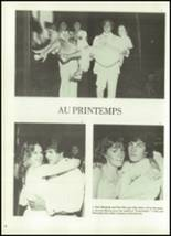 1978 Joliet Catholic High School Yearbook Page 40 & 41