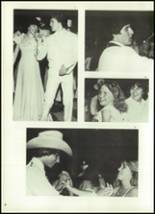 1978 Joliet Catholic High School Yearbook Page 42 & 43