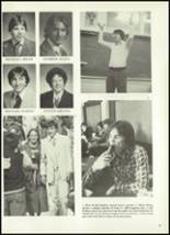 1978 Joliet Catholic High School Yearbook Page 46 & 47