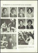 1978 Joliet Catholic High School Yearbook Page 48 & 49