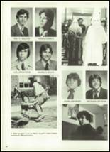 1978 Joliet Catholic High School Yearbook Page 52 & 53