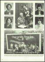 1978 Joliet Catholic High School Yearbook Page 54 & 55
