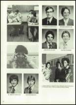 1978 Joliet Catholic High School Yearbook Page 56 & 57