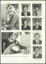 1978 Joliet Catholic High School Yearbook Page 58 & 59