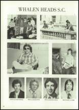 1978 Joliet Catholic High School Yearbook Page 60 & 61